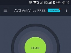 Review Screenshot - Free Antivirus – Keep Your Android Device Safe and Sound