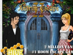 Antrim Escape 2 HD 2.6 Screenshot