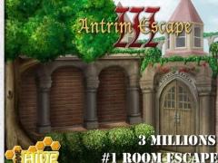 Antrim Escape 3 1.7 Screenshot