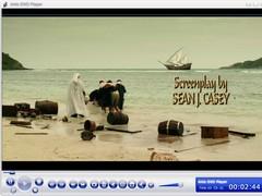 Ants DVD Player 1.0 Screenshot