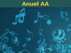 Anuel AA Music New 1.0 Screenshot