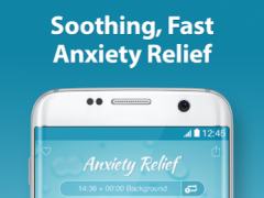 End Anxiety Hypnosis - Stress, Panic Attack Help 2.21 Screenshot