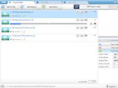 Any Audio Converter Freeware 6.1.9 Screenshot