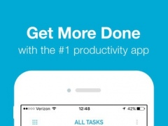 Any.do: To-Do List, Planner & Reminders 3.7.0 Screenshot