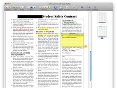 Wondershare PDF Editor for Mac 1.0.0 Screenshot