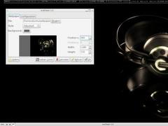 anyPaper 2.3 Screenshot