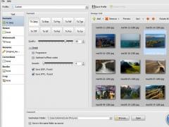 PearlMountain Image Converter 1.2.2 Screenshot