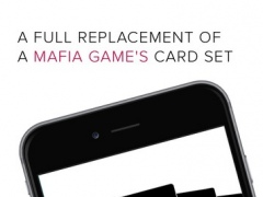 Anyplace Mafia - The best of Mafia games (similar to Werewolf party game)! 2.3.1 Screenshot