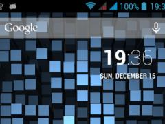 AnyQube Live Wallpaper PRO 1.0.3 Screenshot