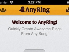 AnyRing Music 6.29 Screenshot