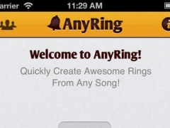 AnyRing Slim 6.28 Screenshot