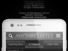 Anything After - Movie Credits 1.4.0.0 Screenshot