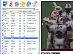 anyTV Pro 5.15 Screenshot