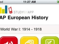 AP European History Review 1.0 Screenshot