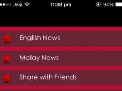 Apa Berita Itu? 1.0 Screenshot