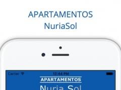 Apartamentos Nuriasol En 2.0 Screenshot