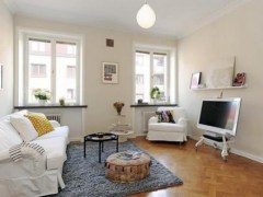 Apartment Decorating Ideas 1.2 Screenshot