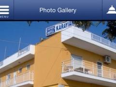 Apartment Hotel Karayiannis 1.1.1 Screenshot
