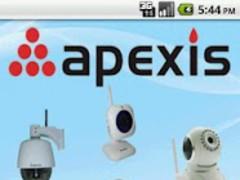 apexis ip camera tool mac download