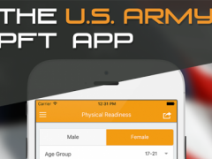 APFT - Army Physical Fitness  Screenshot