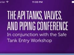 API Events & Training 1.28 Screenshot