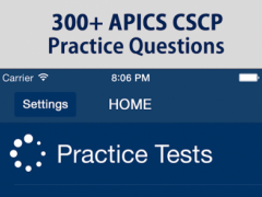 APICS CSCP Exam Practice Test 3.0.3 Screenshot