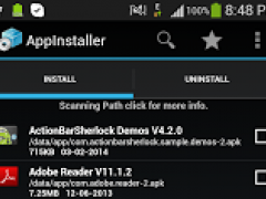 Apk installer For Android 2 9 Free Download