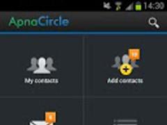 ApnaCircle 2.3.2 Screenshot