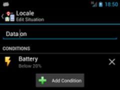 Apndroid Locale plug-in 1.0.0 Screenshot