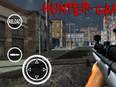 Apocalyptic City Zombie Killer 1.0 Screenshot