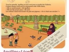 Apolline & Leon 1.0.4 Screenshot