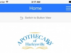 Apothecary of Harleysville 6.2 Screenshot