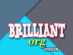 App Guide for Brilliant.org 1.0 Screenshot