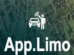 App Limo Houston 1.6.03 Screenshot
