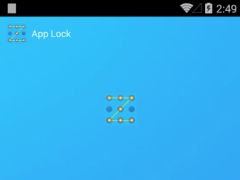 App Lock - Privacy Vault 1.1.70 Screenshot