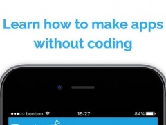 App Maker Academy - make apps without coding 5.56.5 Screenshot