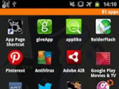 App Page Shortcut 1.0.2 Screenshot
