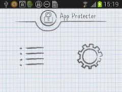 App Protector 1.0.1 Screenshot