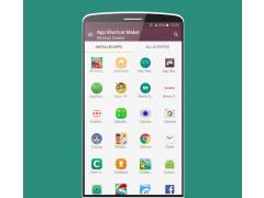 App Shortcut Maker 2.3 Screenshot