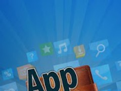 App Wallet 1.05 Screenshot