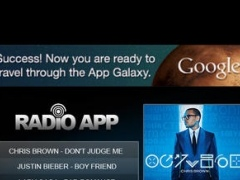 App4Radio 1.0 Screenshot