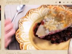 Appetites' Easy As Pie featuring Evan Kleiman 1.2 Screenshot