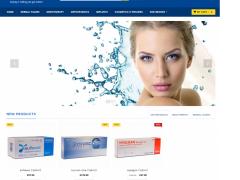 ApPHP Shopping Cart ecommerce software 4.1.4 Screenshot