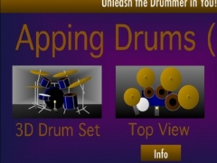 Apping Drums 1.01 Screenshot