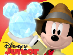 Appisodes: Crystal Mickey 1.0.1 Screenshot