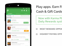 appKarma Rewards & Gift Cards 3.5.16 Screenshot