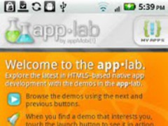 app•lab 5.0.0 Screenshot
