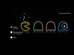 AppLauncher for DashClock 1.51 Screenshot