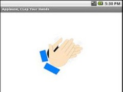 Applause, clap your hand 0.1 Screenshot
