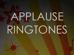 Applause Sound Ringtones 4.5 Screenshot